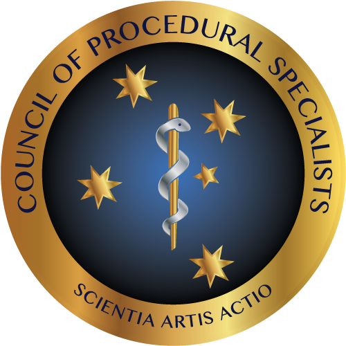 The Council of Procedural Specialist - About COPS