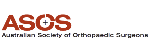 Australian Society of Orthopaedic Surgeons ASOS
