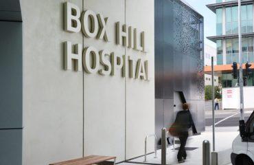 Box Hill Hospital