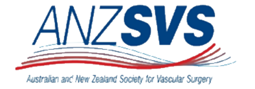 Australian and New Zealand Society of Vascular Surgery ANZSVS