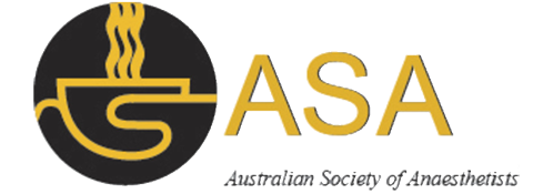 Australian Society of Anaesthetists ASA