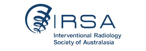 Interventional Radiology Society of Australasia IRSA