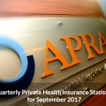 APRA Quarterly Private Health InsuranceReport